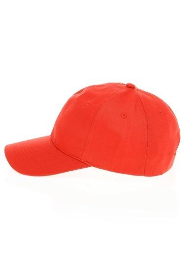 Bay Şapkacı Şapka Kırmızı